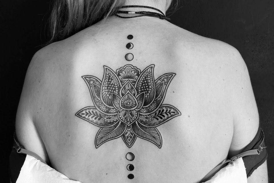 Tatuajes En La Sociedad Febrero 2015