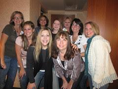 Glitter Lounge Girls! 12