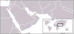 LocationFujairahUnitedArabEmirates