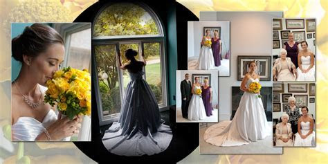 Wedding Album Design Styles   Special Moments Photography
