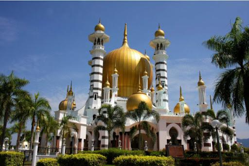 صورة مسجد العبودية