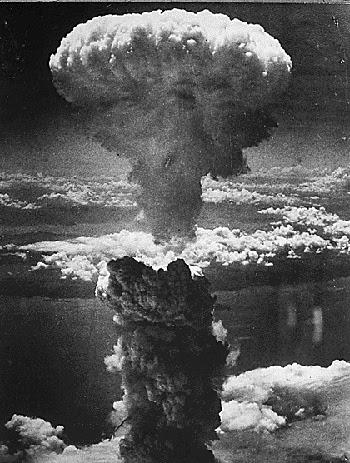 bomba di Nagasaki