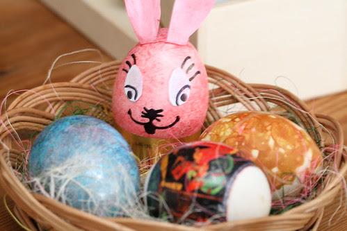 Easter eggs 2010 / Lihavõttemunad 2010