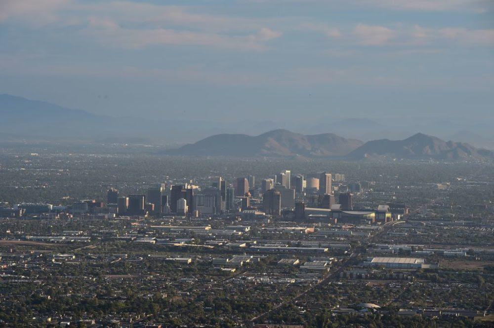 What Time In Phoenix Arizona Now - gardenpicdesign
