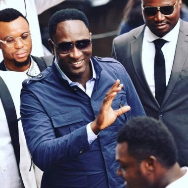[MUSIC] Notorious Fraudster Jay Israel has been Arrested as Prophecied by Popular Nigerian Pastor, Gideon Isah [Watch Video]