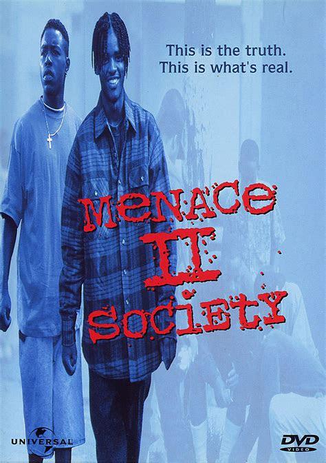 Menace 2 Society Movie Quotes