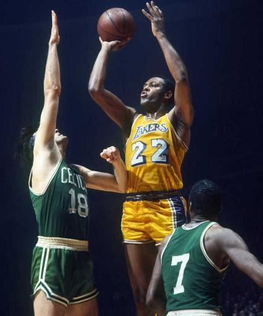 Celtics-Lakers 1
