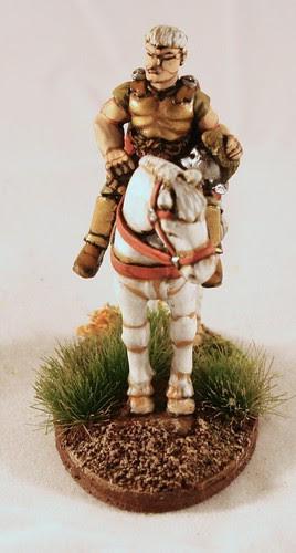 Roman cavalry command