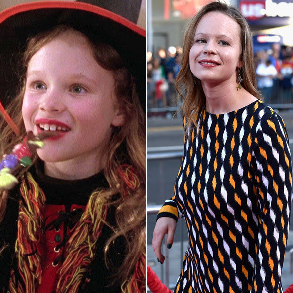 Thora Birch as Dani