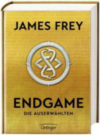 Endgame: Die Auserwählten - James Frey