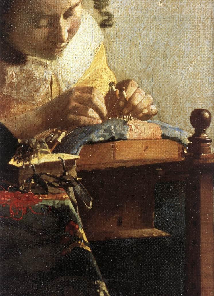 vermeer-klopplerin