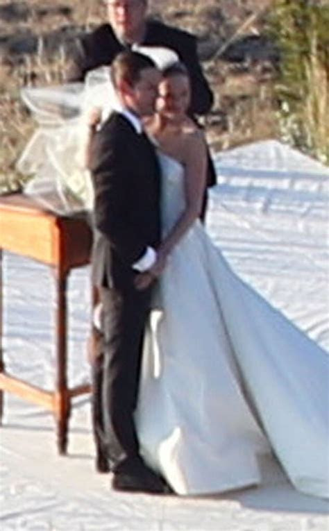 Kate Bosworth's Stunning Wedding Bands?See the Pic!   E! News