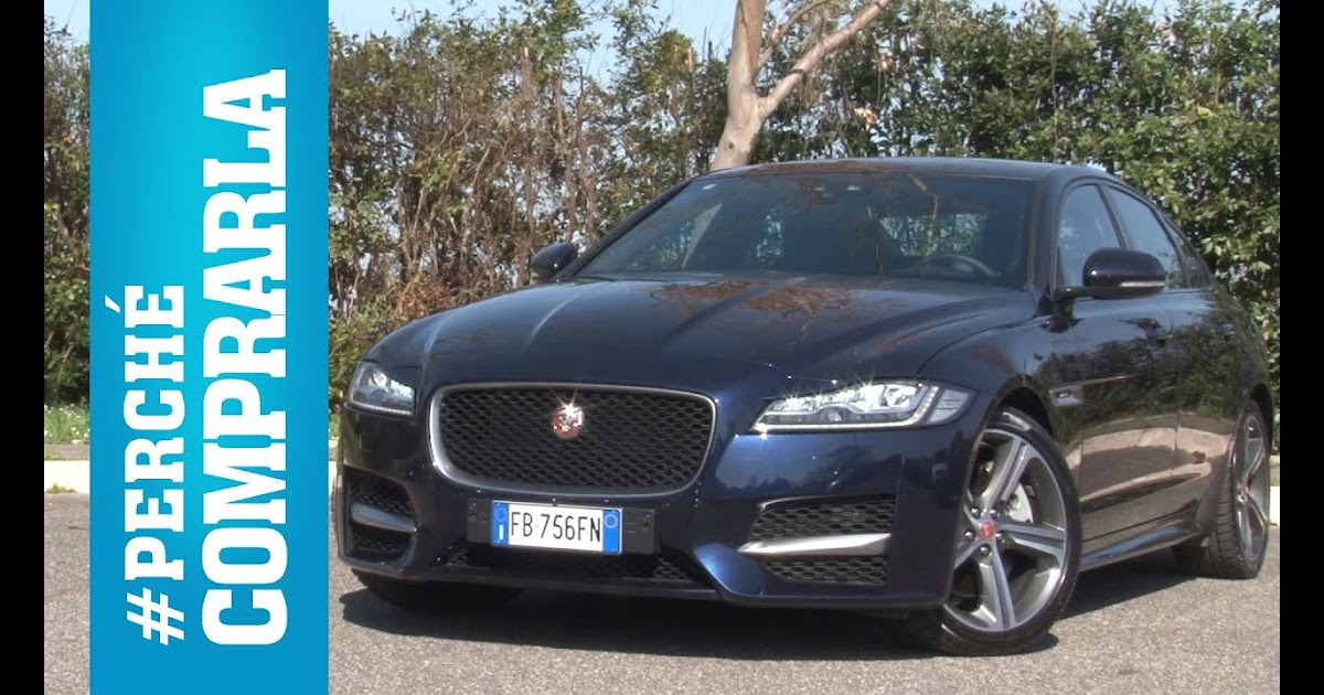 Jaguar Xf Station Wagon Prezzo