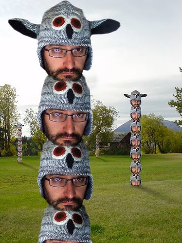 owl pole