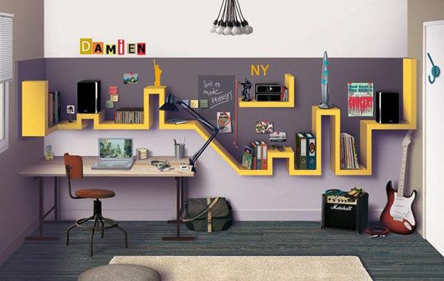 Creative Interior Designs - minimalist home design