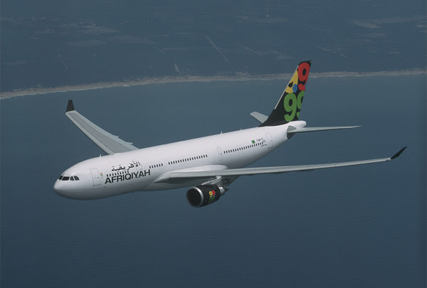 The new A330 will seat 230 passengers in a two-class cabin and will serve
