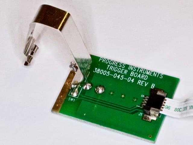 Radar Trigger Board