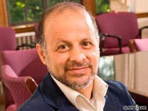 Akbar Ganji says Iran's leaders should be held to account for denying its citizens their liberties.