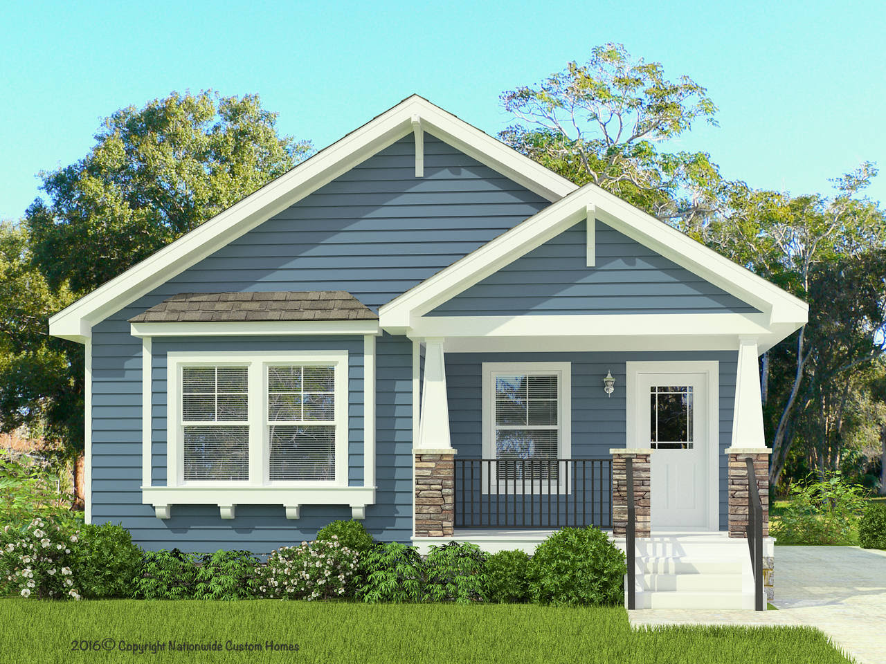 View The Garland floor plan for a 1333 Sq Ft Palm Harbor ...
