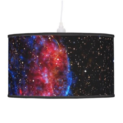 Monogram Brightest Supernova Ever space picture Hanging Lamps