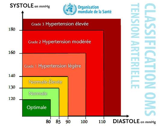 Hypertency: Classification Hypertension Arterielle