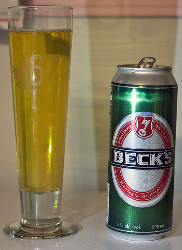 Review: Beck's by Cody La Bière