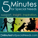 5 Minutes for Special Needs