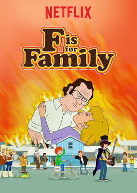 F is for Family - Season 2