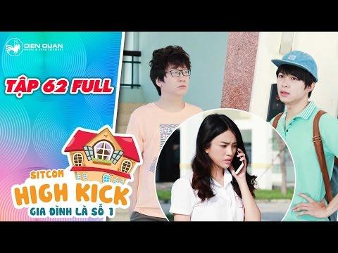 Gia đình là số 1 sitcom| tập 62 full: Đức Minh, Kim Long truy tìm tung tích Yumi và cái kết đau lòng