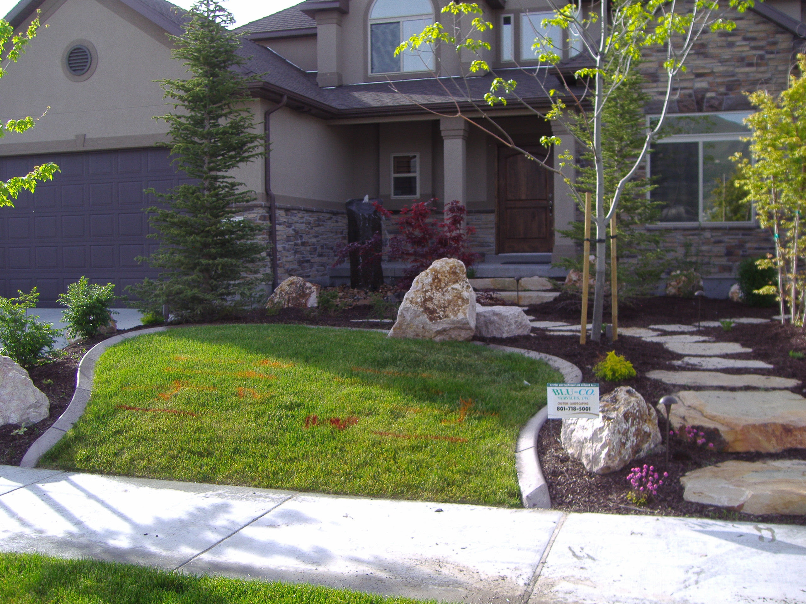 Guide To Scaping Share Small Trees For Front Yard Landscaping