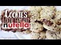 Recette Cookies Moelleux Tablette Chocolat