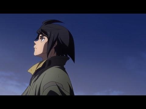 Mobile Suit Gundam: Iron Blooded Orphans season 2