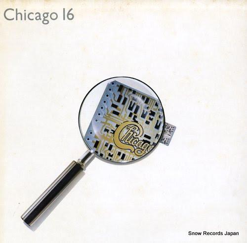 CHICAGO chicago 16
