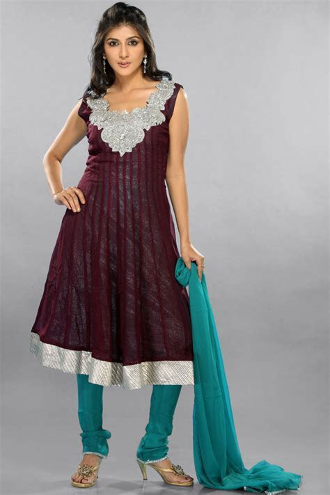 Wedding Salwar Kameez Designs   Beautiful Collection
