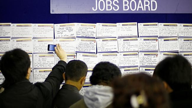 Agencies assisting jobseekers may only be looking out for themselves.