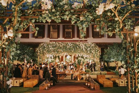 Gedung Arsip Wedding    Jason & Tia ? Antijitters Photo