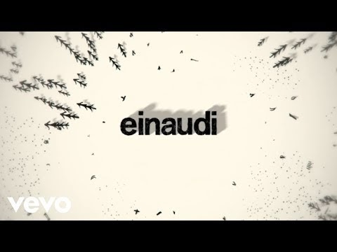 Italian Composer and Pianist LUDOVICO EINAUDI Announces American Performances from October 4th - 20th, 2016