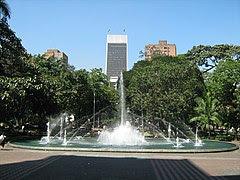 Parque Bolivar-Medellin.JPG