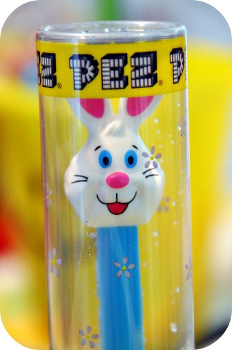 Easter Pez