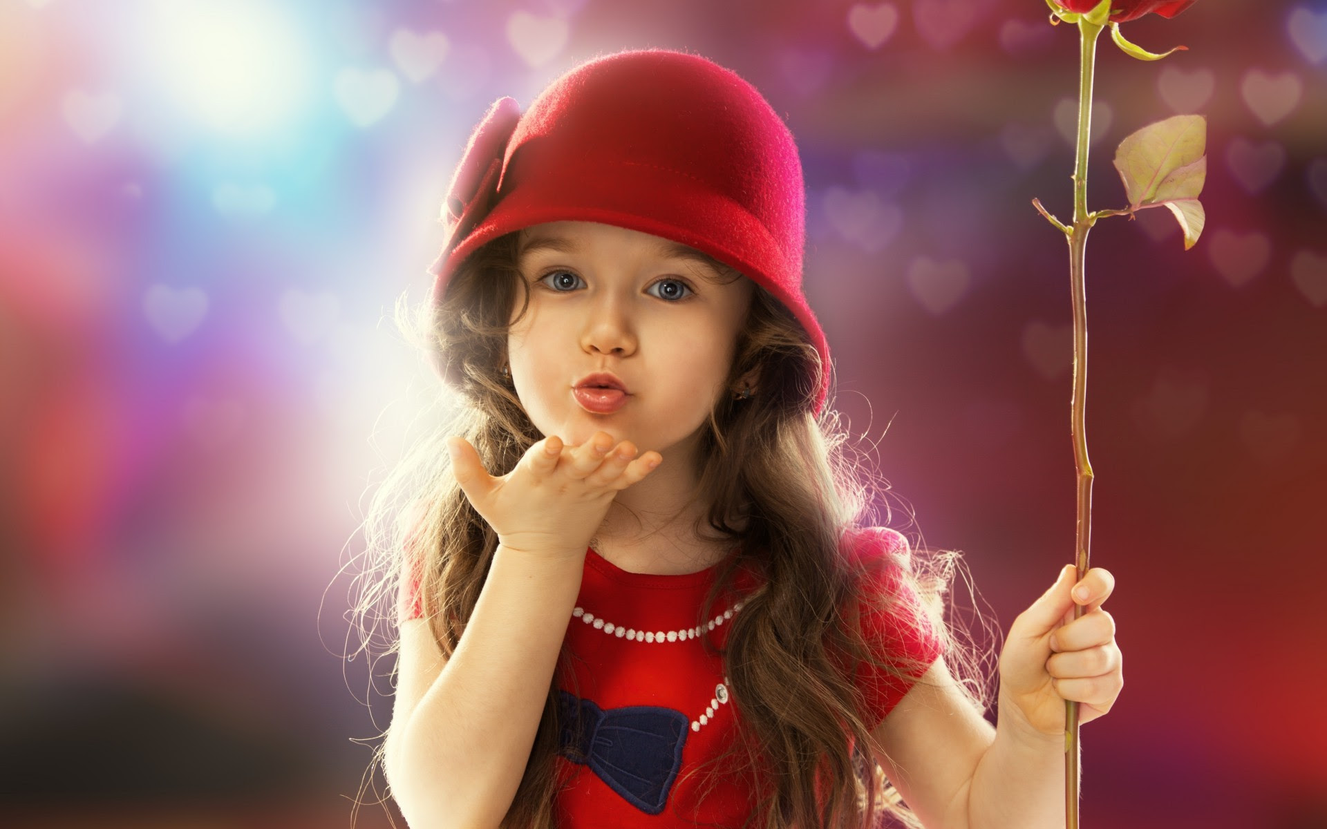Happy World Kiss Day: Kissing HD wallpaper collection ...