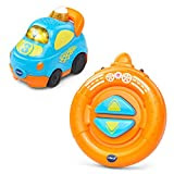 VTech Go! Go! Smart Wheels RC SmartPoint Racer