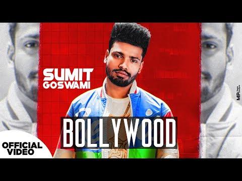 Sumit Goswami | Bollywood (Official Video) KHATRI | Deepesh Goyal | New Haryanvi Songs 2020