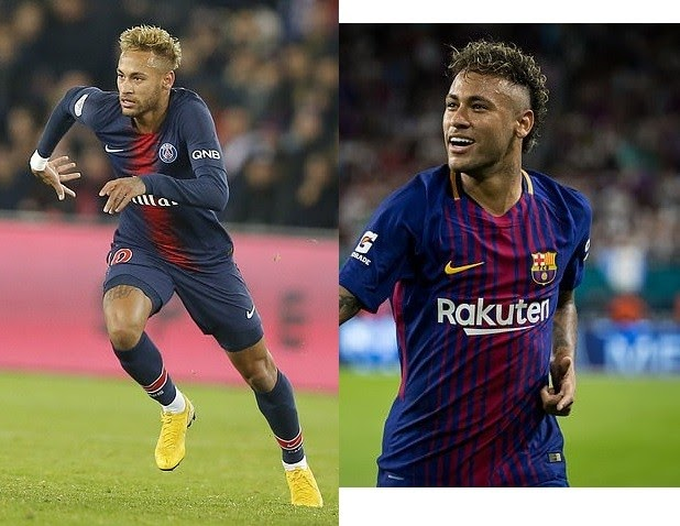 The release clause in Neymar's deal with PSG reveals he 'can move back to Barcelona for £190m' in 2020