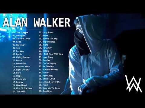 Free Alan Walker Songs MP3 Download