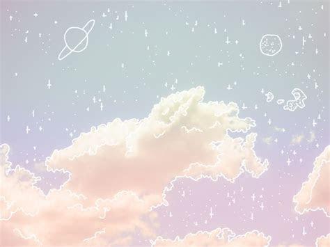 Anime Aesthetic Desktop Wallpaper