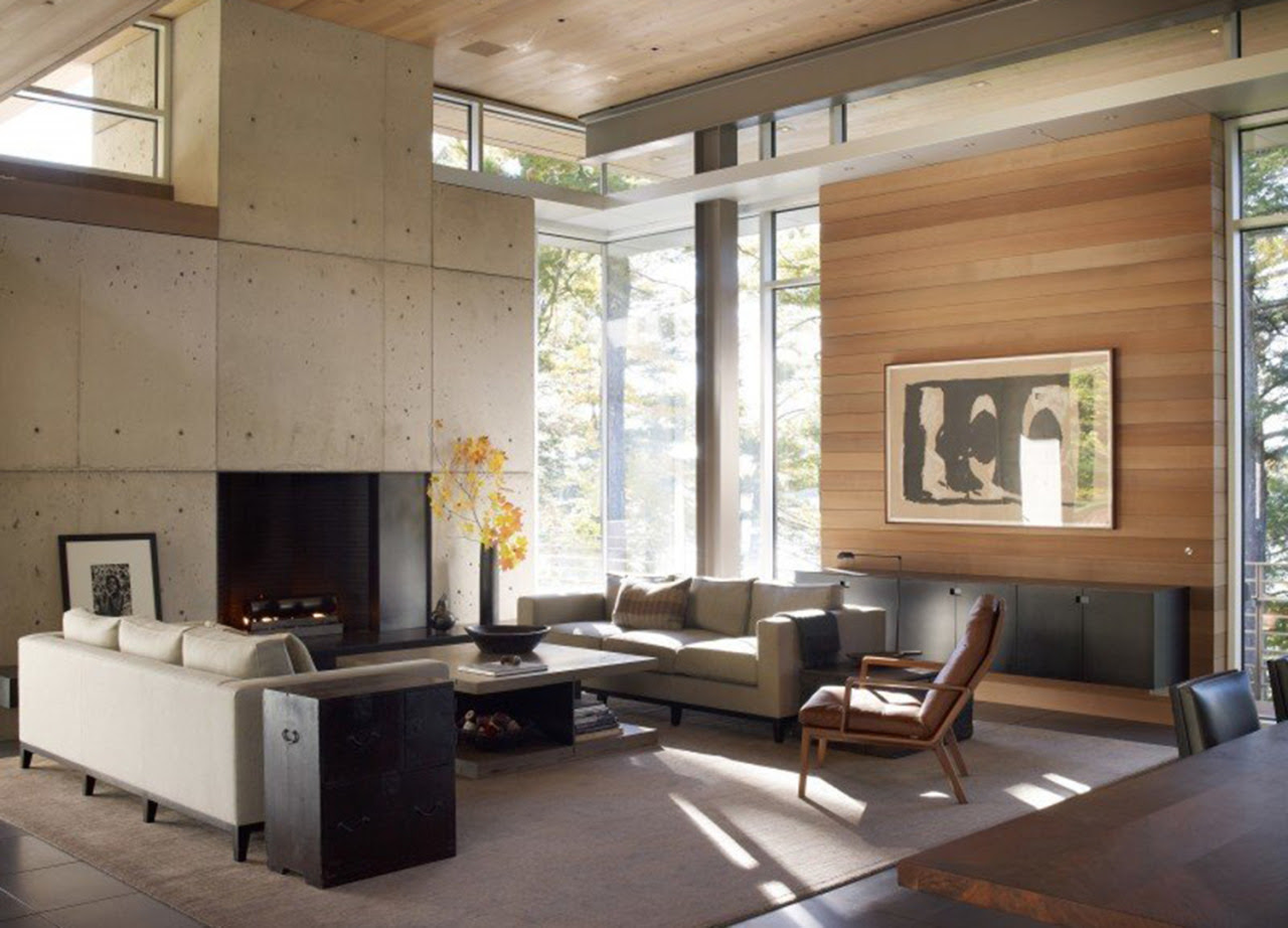 Living room design #70
