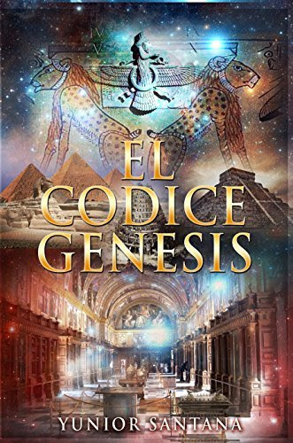Resultado de imagen de el codice geneniss