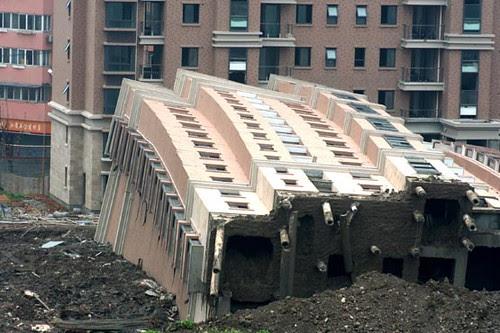 Shanghai June 27 2009
