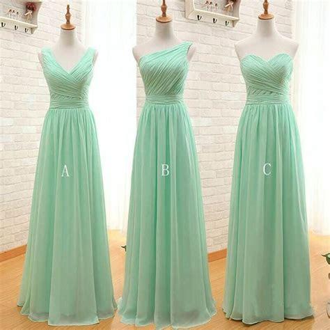 25  best ideas about Green Long Dresses on Pinterest
