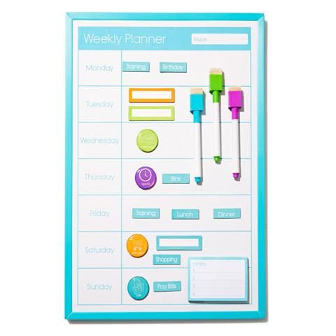 Products, Planners and Weekly planner on Pinterest